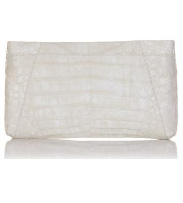 Borse Nancy Gonzalez, la Croc Clutch