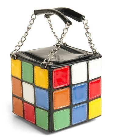 borsa cubo rubik