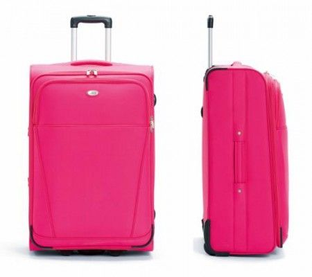 carpisa trolley fucsia