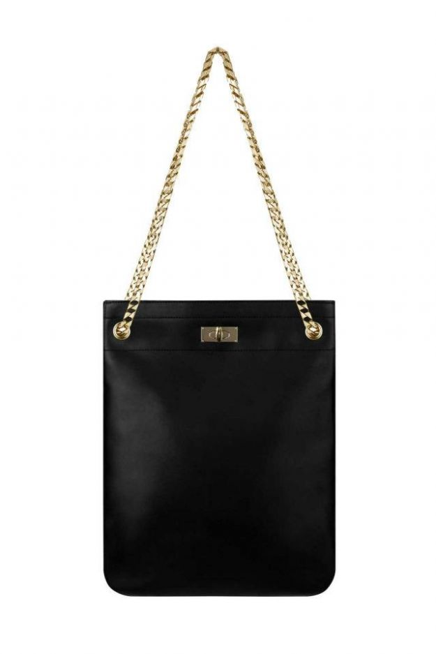 "Borse Givenchy, le nuove shoulder bag ""House of Givenchy"" dal fascino urban chic"