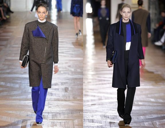 Borse Stella McCartney Autunno-Inverno 2012/2013