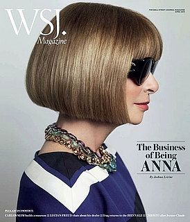 anna wintour occhiali prada