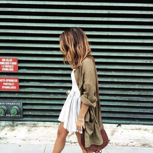 3 city chic parka