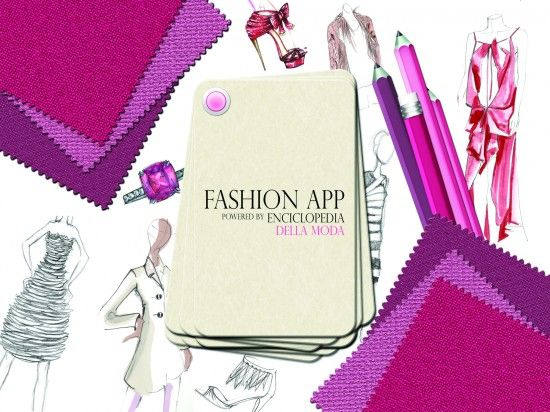 fashion app iphone