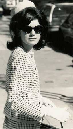 jackie kennedy cappello