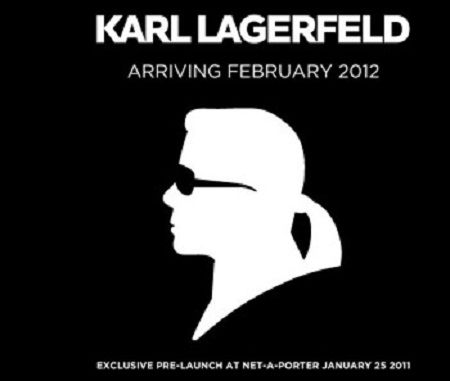 karl lagerfeld low cost