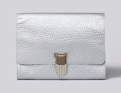 Clutch argento opening ceremony