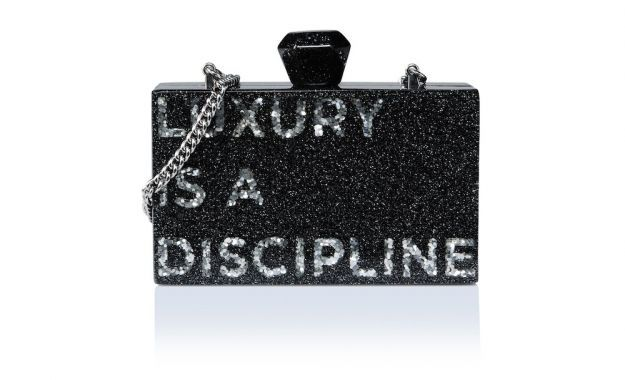 Miniaudiere Luxury is a disciplin
