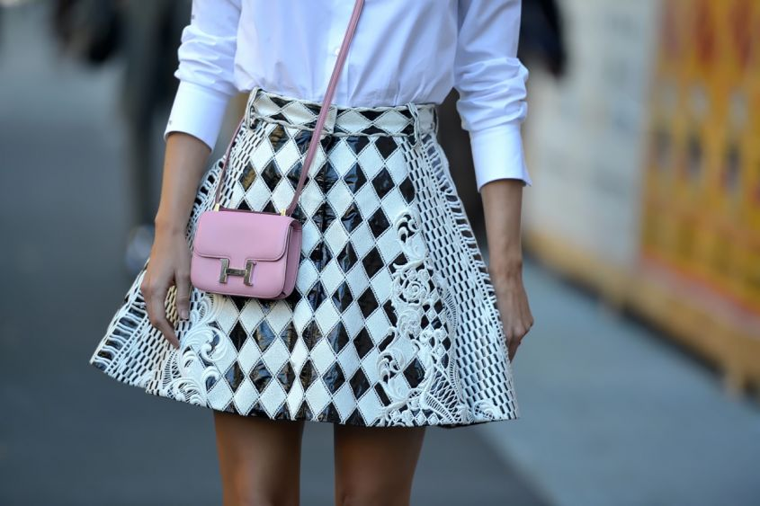Street Style Trend Mini Bags 11
