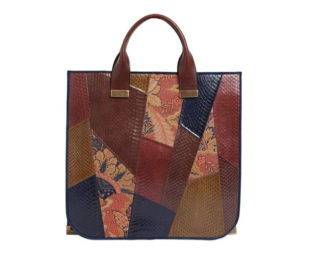 Tote in ayers Etro