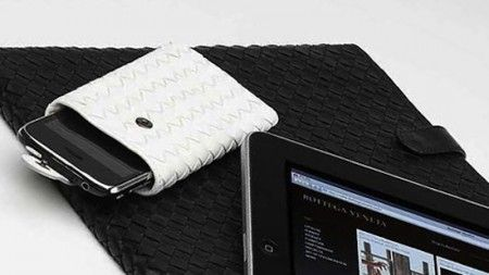 bottega veneta ipod ipad cases