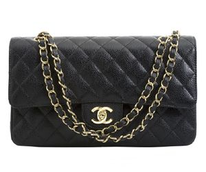 chanel 255 classic flap bag jessica biel