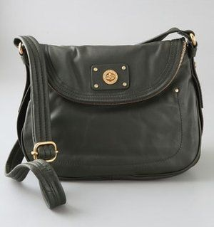 marc by marc jacobs totally turnlock natasha saddle bag