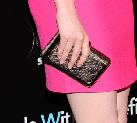 salvatore ferragamo fall 2011 clutch