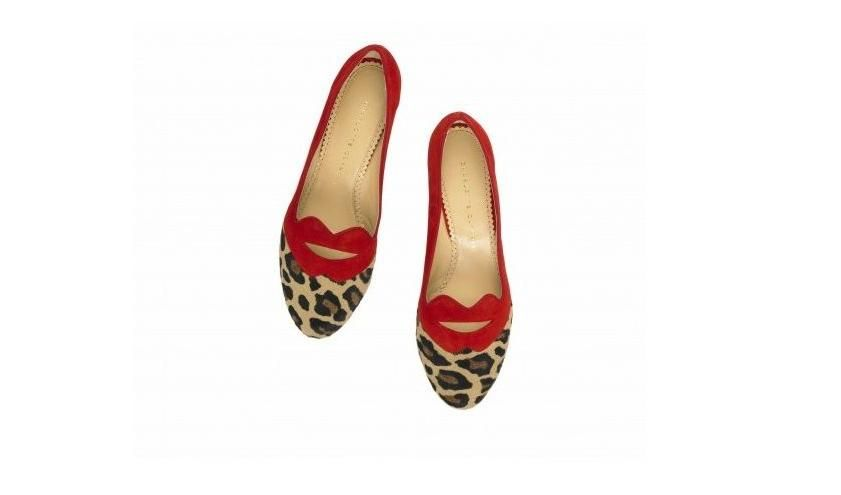 scarpe charlotte olympia bisoux