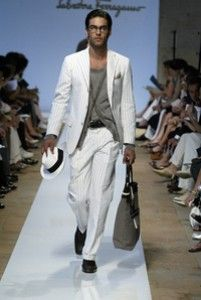 defile homme paris