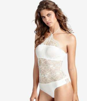 Intimissimi body sposa