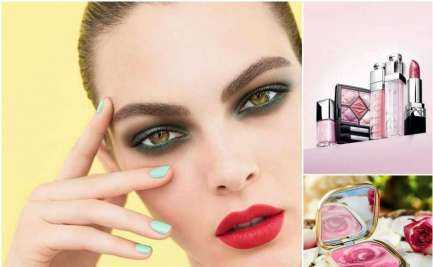 Make up di Primavera