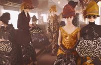 Borse Louis Vuitton, la campagna pubblicitaria Autunno/Inverno 2012-2013 [VIDEO]