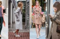 Come abbinare il trench: idee stilose per look fashion