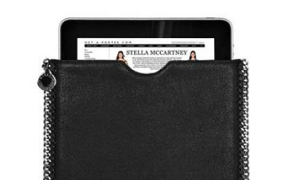 Custodie iPad: Falabella case di Stella McCartney