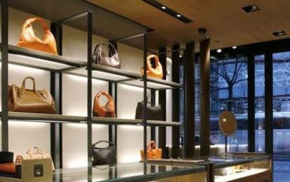 Bottega Veneta apre una nuova boutique a Stoccolma