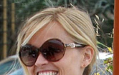 Occhiali Jimmy Choo, sunglasses bellissimi e trendy per Reese Witherspoon