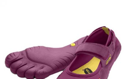 Brutte Scarpe: Vibram Five Fingers, amate dalle celebrities