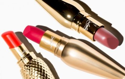 Rossetti Christian Louboutin, per un luxury make up esclusivo