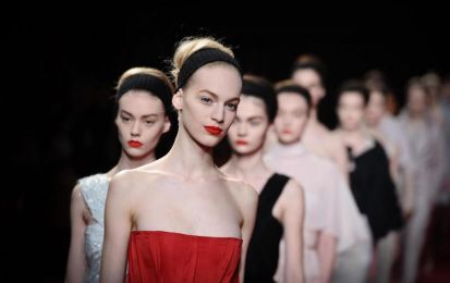 Quale fashion week ti rappresenta? [TEST]