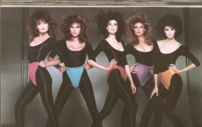 Moda anni 80: abiti e accessori di tendenza [FOTO + VIDEO]