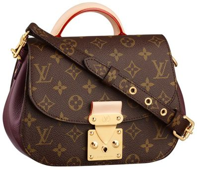 louis vuitton monogram high end mm
