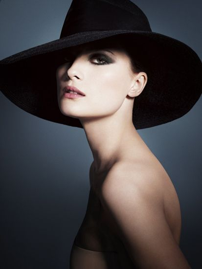 Giorgio Armani autunno 2012 Neo Classic Makeup Collection