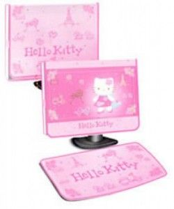 Hello Kitty covers