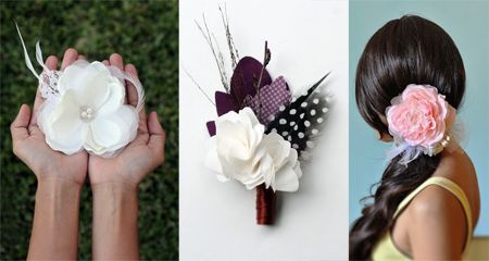 accessori per cerimonie by peppermint cloud su etsy