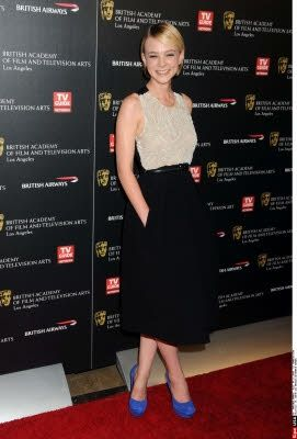 carey mulligan best dressed