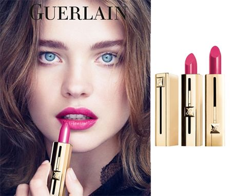 guerlain rouge automatique