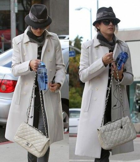 kate walsh chanel bag bianca