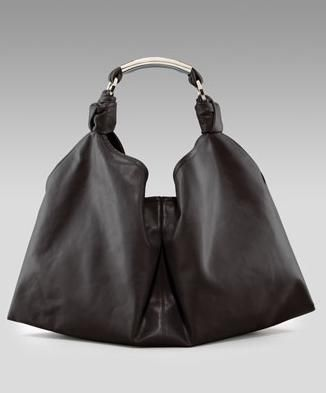 Knotted-Handle Hobo