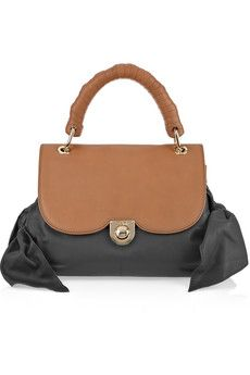 zac posen handbag z spoke