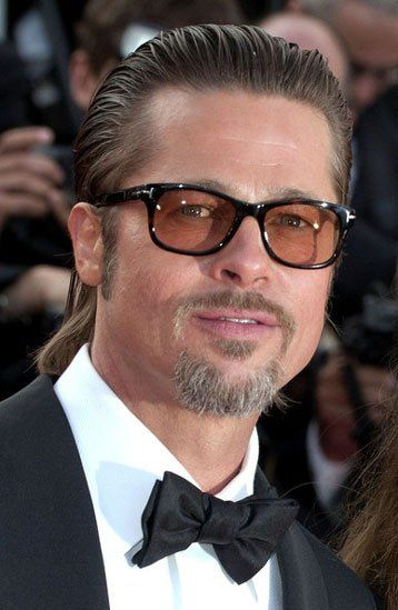 sunglasses tomm ford brad pitt
