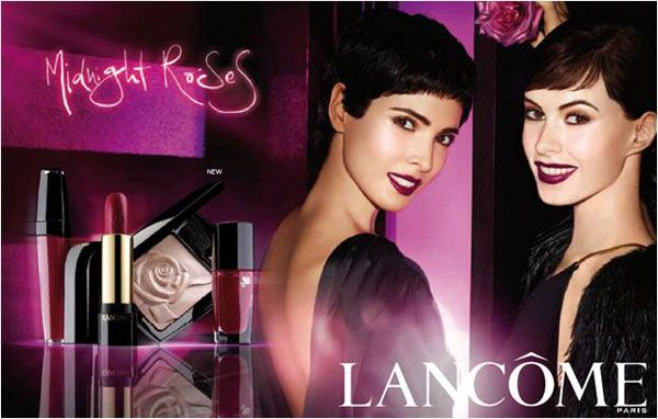 Lancome Midnight Roses autunno 2012 Collection
