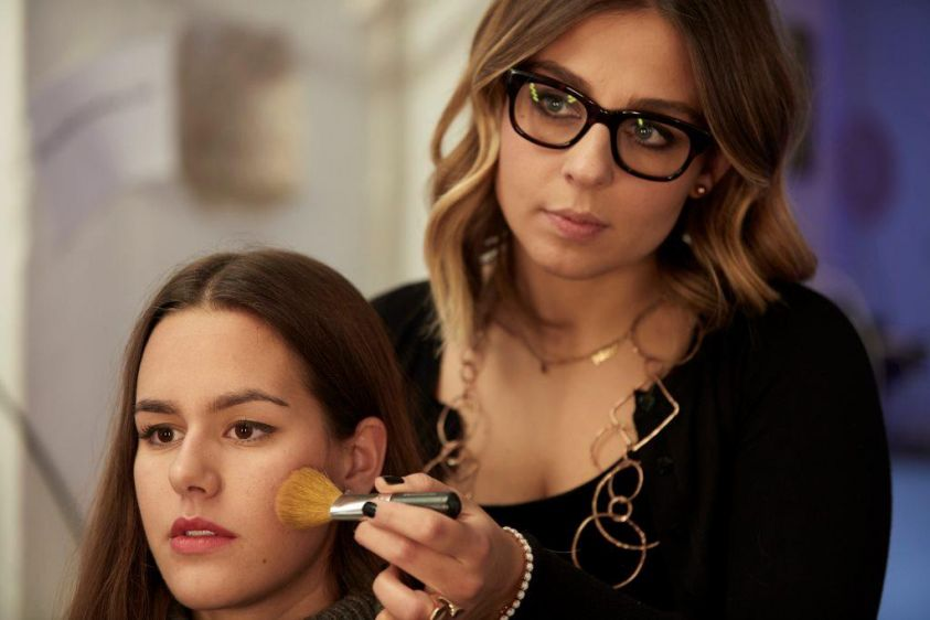 NinaBlush, il primo Makeup Lab di Milano dove apprendere segreti di bellezza
