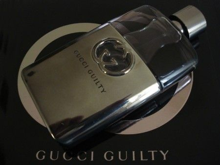 gucci guilty for him profumo