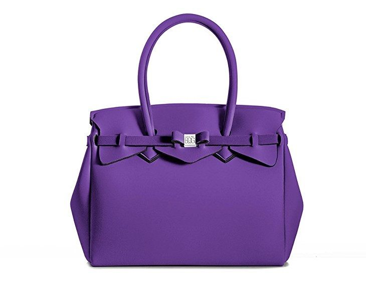 colore pantone 2018 borsa Ultra Violet Save My Bag