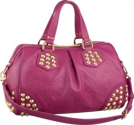Borse Louis Vuitton, Courtney MM Fuchsia