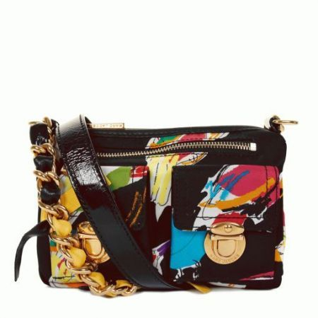 Marc Jacobs, tracolla