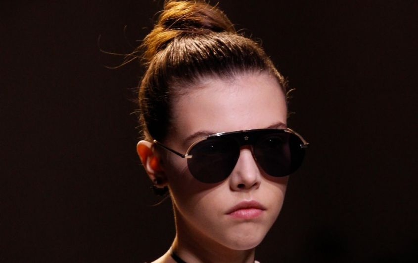 Aviator sunglasses Dior