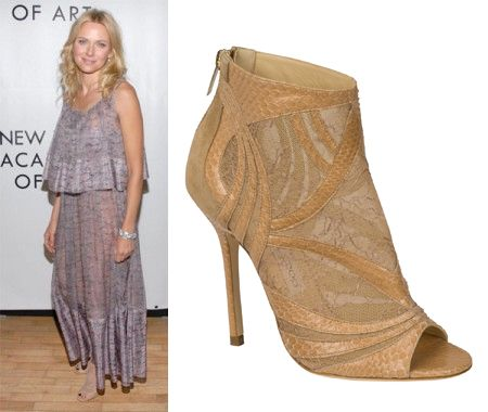 jimmy choo Nexus naomi watts