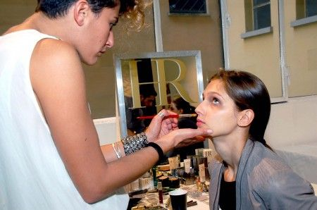 HR Make up 2011